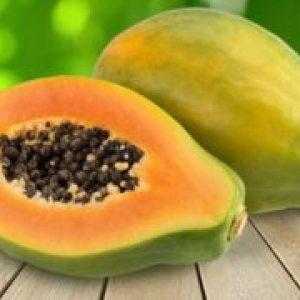 Як виглядає екзотичний фрукт папайя, корисні властивості та шкоду
