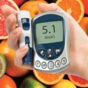 Які фрукти можна їсти при цукровому діабеті і які не можна