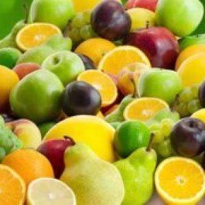 Які фрукти ростуть у Туреччини по сезонах і місяцях