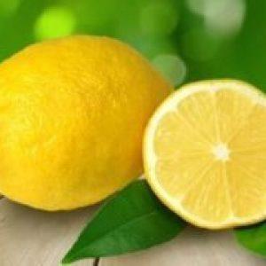 Лимон користь і шкоду для організму, вітаміни і калорійність фрукта