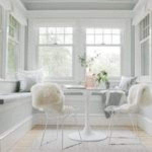 Огляд інтер'єрів з використанням меблів Ікеа: фото та опис