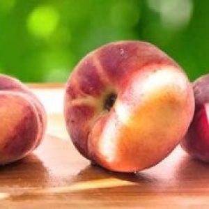 Персик інжировий – корисні властивості, основні сорти, вирощування