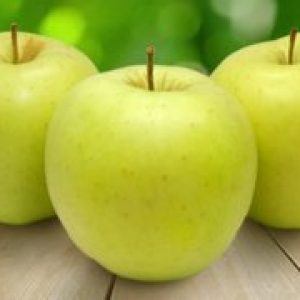 Сорт яблук Голден Делішес, калорійність, користь і шкоду, опис