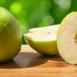Яблука Гренні Сміт опис сорту, корисні властивості