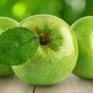Яблука Семеренко опис, корисні властивості, калорійність