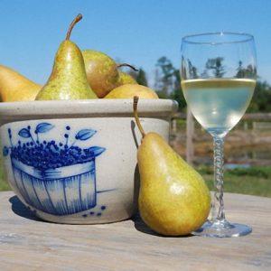 Вино з груш в домашніх умовах простий рецепт: як зробити грушевий слабоалкогольний напій класичним способом і з додаванням яблук