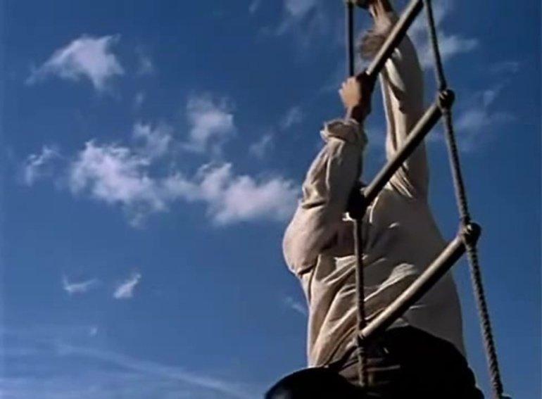 мюнхгаузен-лестница